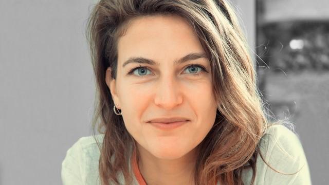 Anna Gimbrere