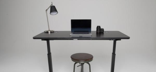 Ikea Zit Sta Bureau.Zit En Staan Bureau Is Een Dikke Hit Bright