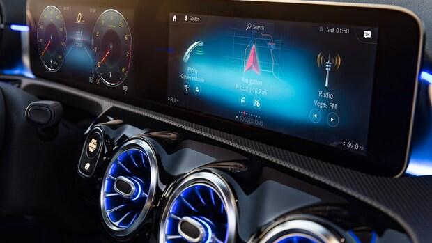 'EU verkiest wifi boven 5G in slimme auto's'