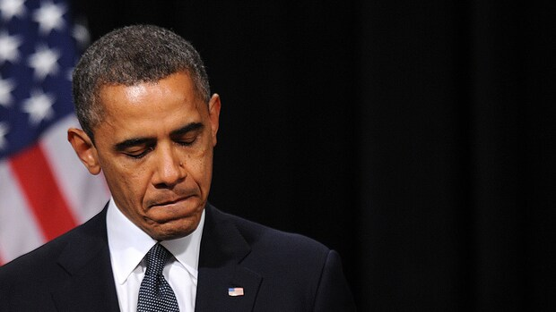 Obama belt met Rutte over vliegramp