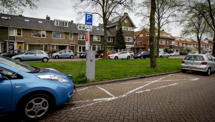 Nederlander Kiest Steeds Vaker Voor Een Automaat Rtl Nieuws