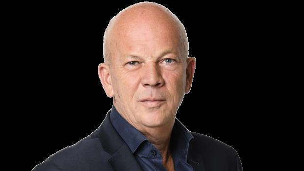 Het broze, breekbare vaasje van VVD-premier Mark Rutte