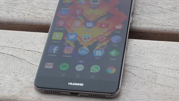 WhatsApp niet meer standaard geïnstalleerd op Huawei-toestellen