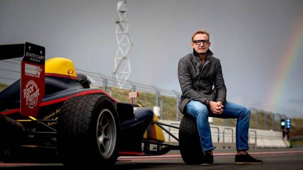 'F1 op Zandvoort goed voor hele bv Nederland'