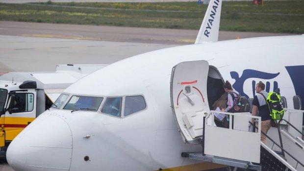 Passagiersgroei Ryanair minder sterk in 2018
