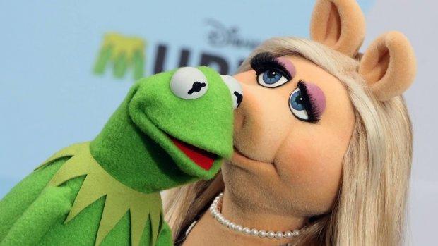 Helaas: er komt geen nieuwe Muppets-serie op Disney+
