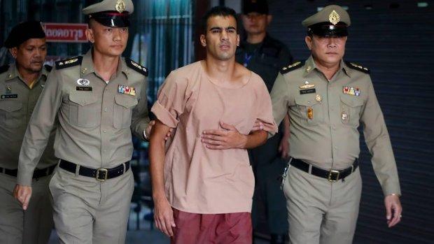 Thailand laat Bahreinse voetballer na twee maanden vrij