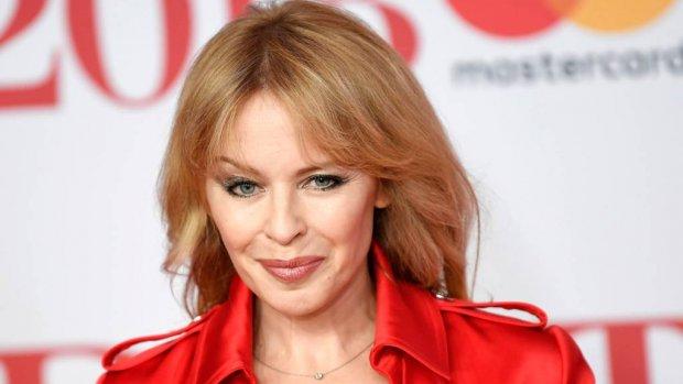 Kylie Minogue geeft reeks openluchtshows