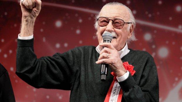 'Marvel-bedenker Stan Lee overleden'