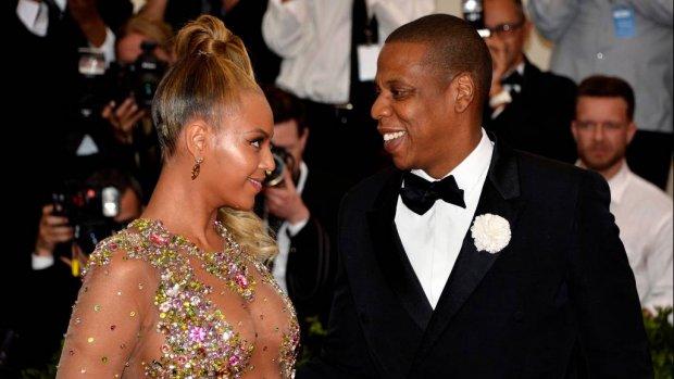 Beyoncé en JAY-Z dragen show op aan zieke Aretha Franklin