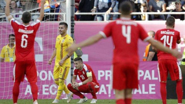 Tadic mist strafschop en speelt gelijk