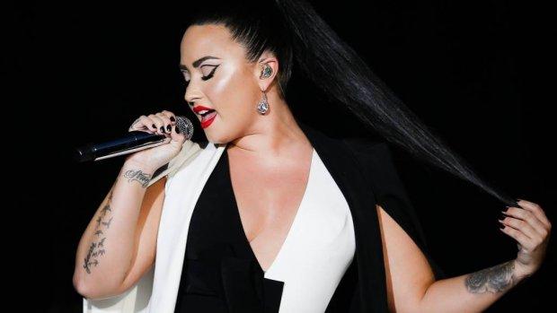 Demi Lovato neemt nieuw telefoonnummer