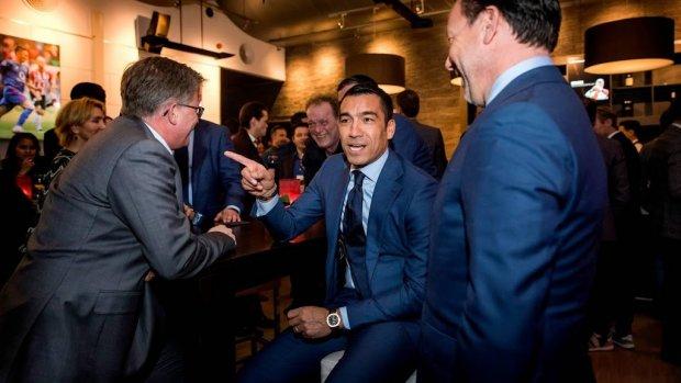 Feyenoord start samenwerking met Dordrecht