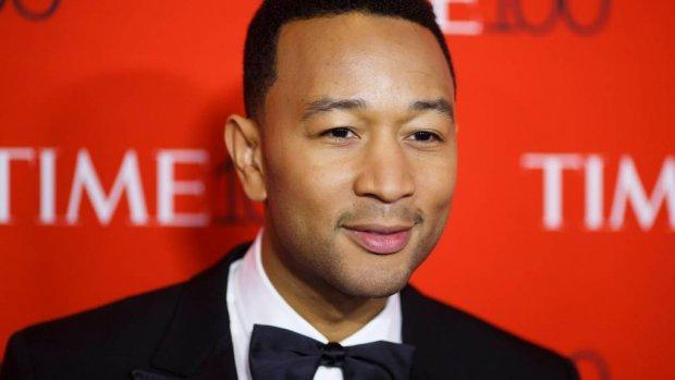 John Legend strijdt voor aanpassing jurywet