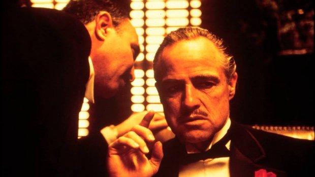 The Godfather-ster overleden