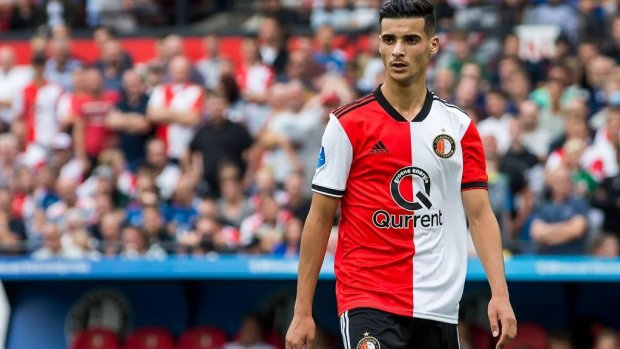 Gladon en El Hankouri naar FC Groningen