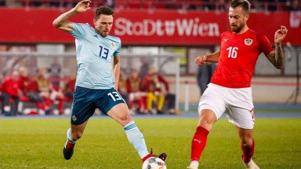 Anderlecht strikt international Zulj
