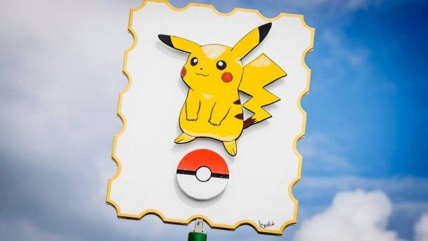 Ash Ketchum na 22 jaar eindelijk 'kampioen' Pokémon