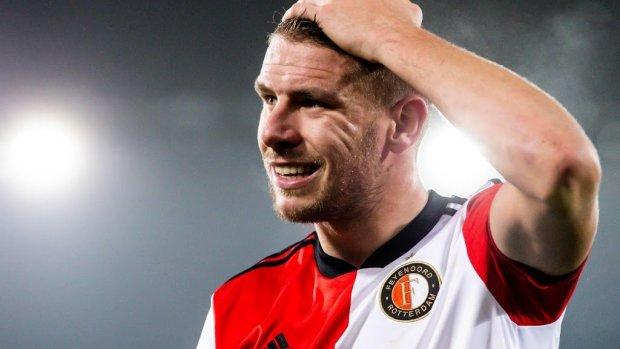 'Trefzekere' Van Beek tikt records aan