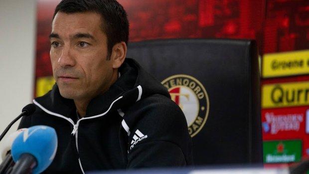 'Slechtste duel Feyenoord onder mijn leiding'