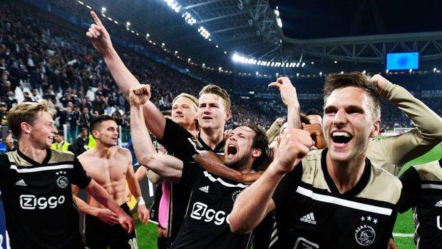 Graafschap houdt vast aan duel op zondag tegen Ajax