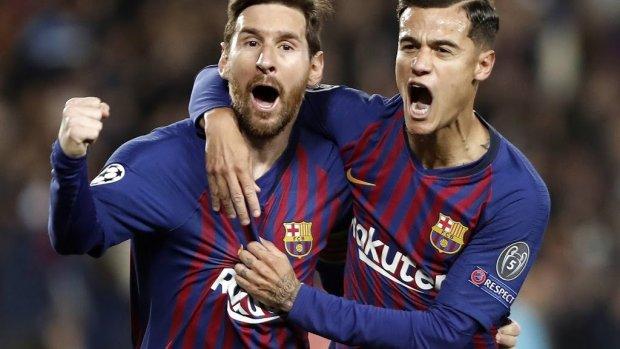 FC Barcelona keert terug naar Japan