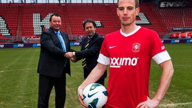 FC Twente met Brama in 'kampioensduel'