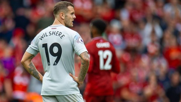 West Ham na operatie weken zonder Wilshere