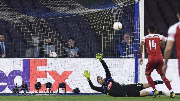 Arsenal-Valencia en Frankfurt-Chelsea in EL