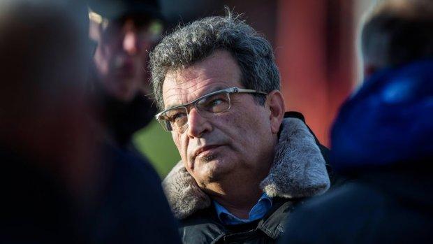 Van Leeuwen: FC Twente is meer dan een club
