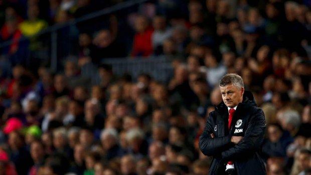 Solskjaer verlegt focus bij Manchester United
