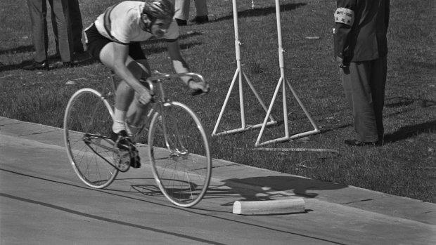 Olympisch wielerkampioen Sercu (74) overleden
