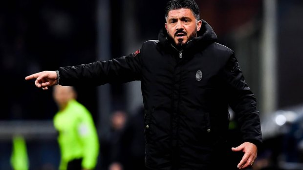 Gattuso laat Higuaín buiten selectie
