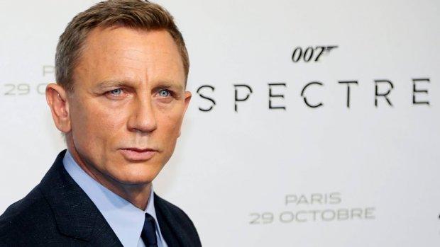 25e James Bond-film krijgt eindelijk een titel