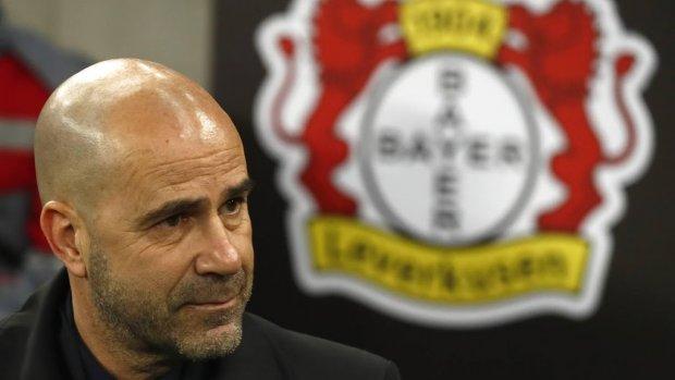 Bosz met Leverkusen uitgeschakeld in Europa League