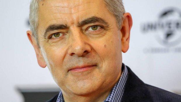 'Mr. Bean' vindt filmen vreselijk om te doen