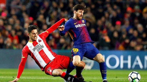 Spaanse bond: geen duel Barcelona in VS