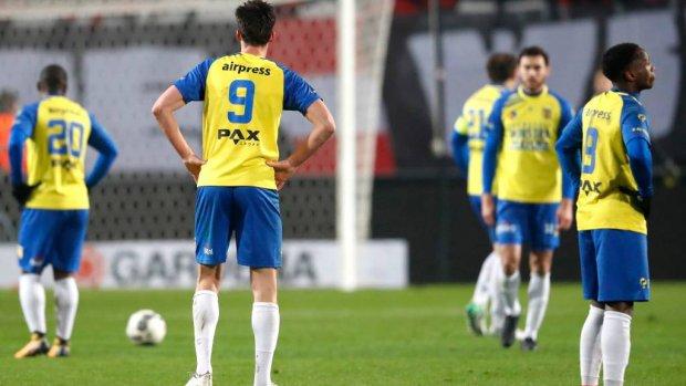 SC Cambuur blijft steken op 0-0 in Utrecht