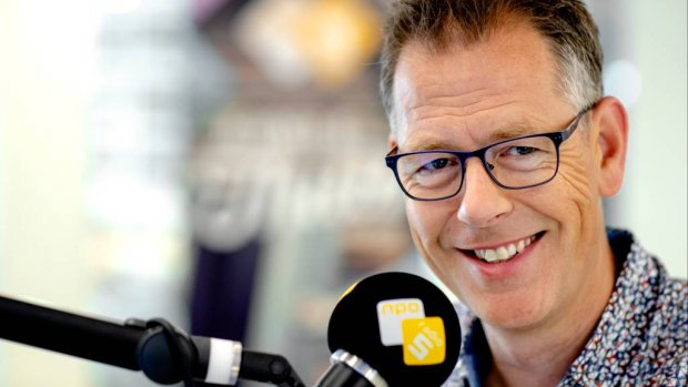 Protest Radio 5-dj tegen komst SterrenNL-show