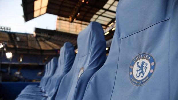 Chelsea gaat straf FIFA aanvechten