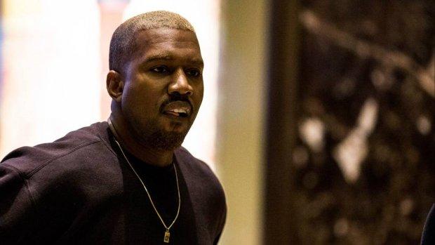 Kanye West wil af van druk sociale media