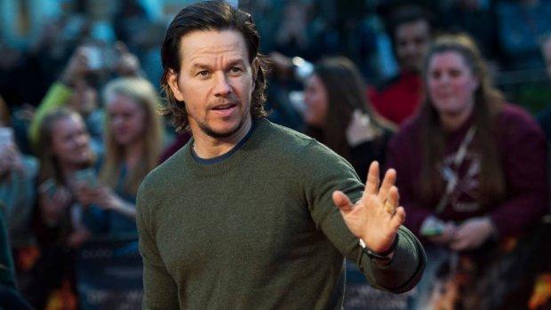 Dochters Mark Wahlberg niet blij met sexy foto's