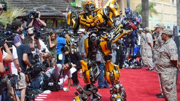 Slecht nieuws voor Transformers-fans