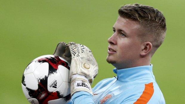 Doelman FC Groningen nog vast na agressief gedrag in trein