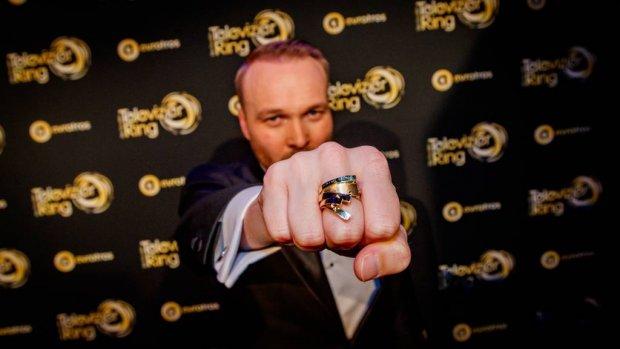 Zondag met Lubach weer genomineerd voor Televizier-prijs
