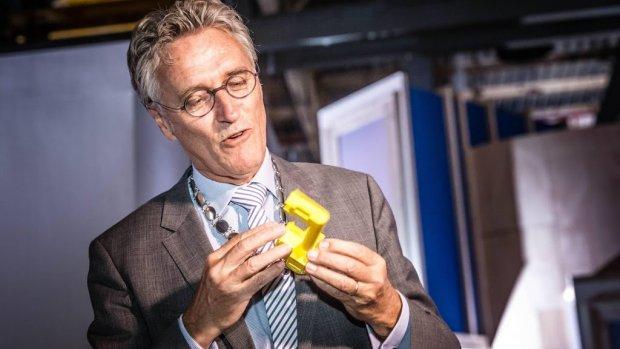 Burgemeester Eindhoven: 'Samenwerken met PSV is slimme stap'