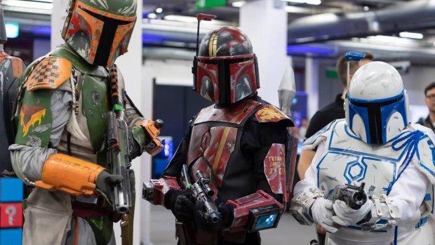 Goed nieuws voor alle Star Wars-fans