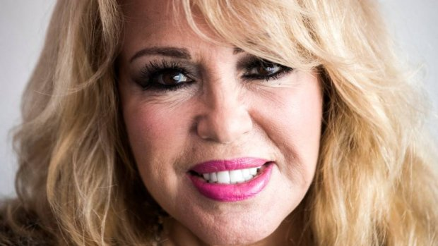Patricia Paay eist schadevergoeding van 4,5 ton
