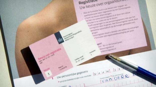Slechts 147.000 verzoeken referendum
