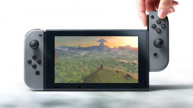 Nintendo lanceert nieuw Switch-model met langere accuduur
